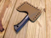 Gerber Back Paxe 2 Sheath