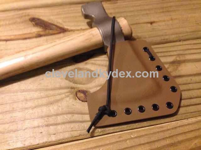 Quick Ship Axe Blade Guard XL - Click Image to Close
