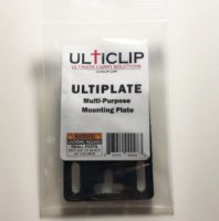ULTICLIP - Ultiplate