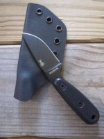 ESEE Izula Sheath (With Scales)