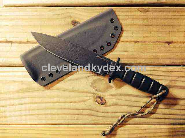 "7"" Custom Sheath - Click Image to Close"
