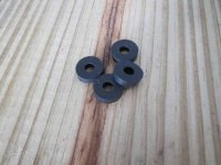 Hardware - Replacement Bushings Set - Small
