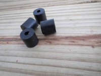 Hardware - Replacement Bushings Set - Large