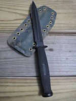 SOG Fixation Dagger Sheath