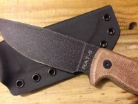 Ontario RAT5 Sheath