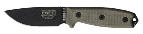 ESEE 3 Sheath