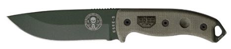 ESEE 5 Sheath