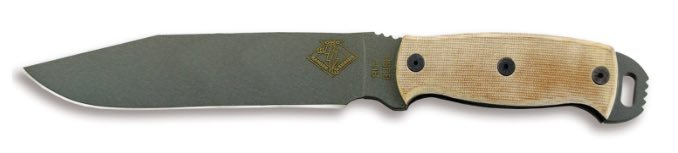 Ontario Ranger RBS-7 Sheath