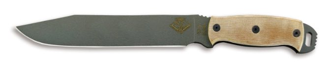 Ontario Ranger RBS-9 Sheath