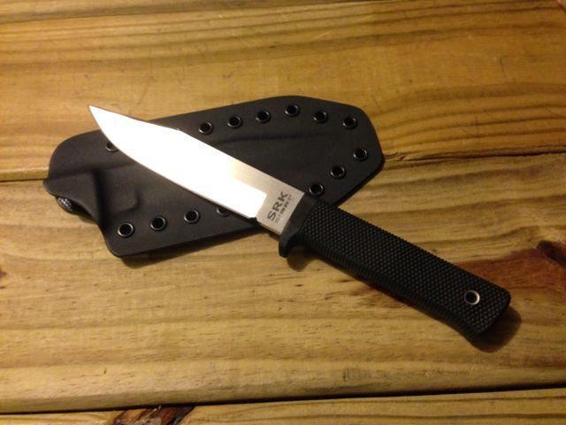 Cold Steel SRK Sheath