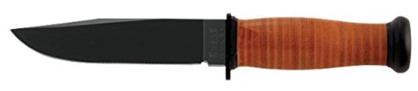 Ka-Bar Mark 1 Sheath