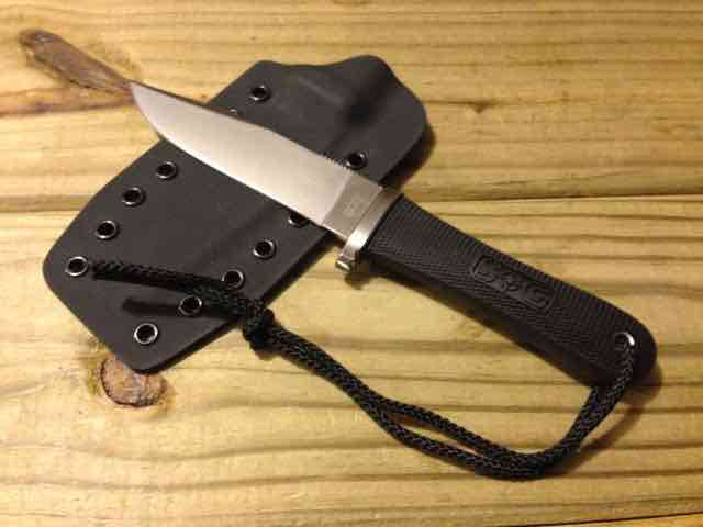 SOG NW Ranger Sheath
