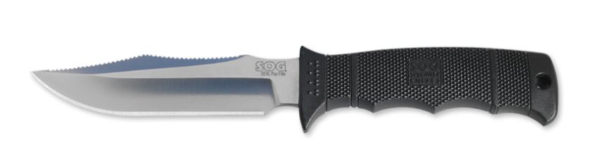 SOG Seal Pup Elite Sheath