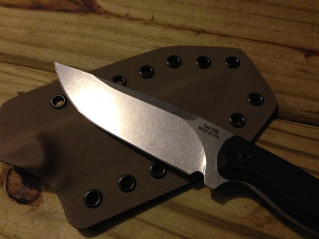 Kershaw Diskin Hunter Sheath
