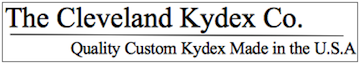 The Cleveland Kydex Company