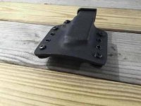 Contour Single Pistol Magazine Carrier
