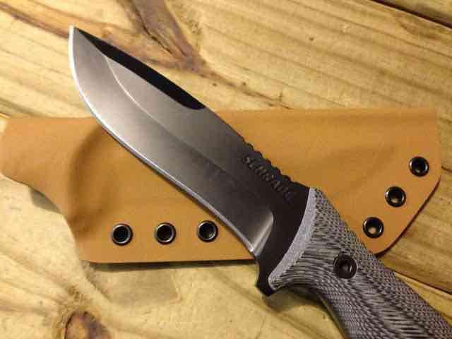 Schrade SCHF10 Sheath Schrade SCHF10 Custom Kydex Knife Sheath